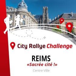 City Rallye Challenge -...