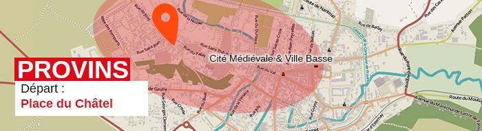 City Rallye XL - Provins
