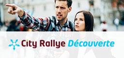 City Rallye Découverte - Rallye Urbain