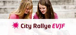 City Raid EVJF - Activité en ville dédiée à un enterrement de vie de jeune fille