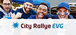 City Raid EVG, activité en ville dédiée à un Enterrement de vie de garçon