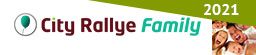 City Rallye Family - Activité en famille avec les enfants